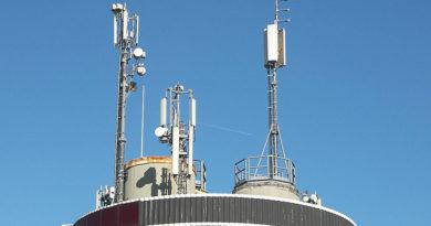 antenne telecomunicazioni