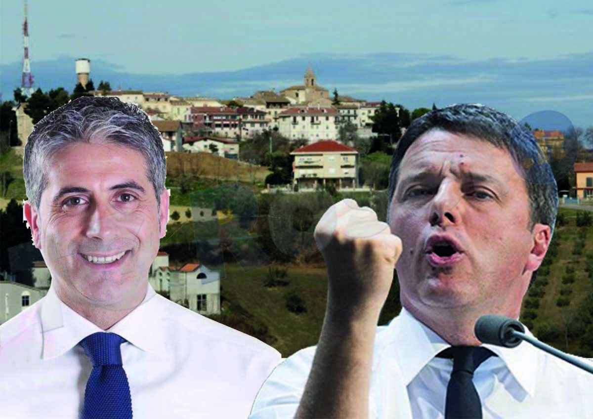 castellalto sindaco renzi