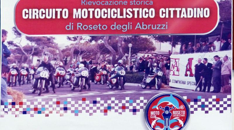 roseto moto