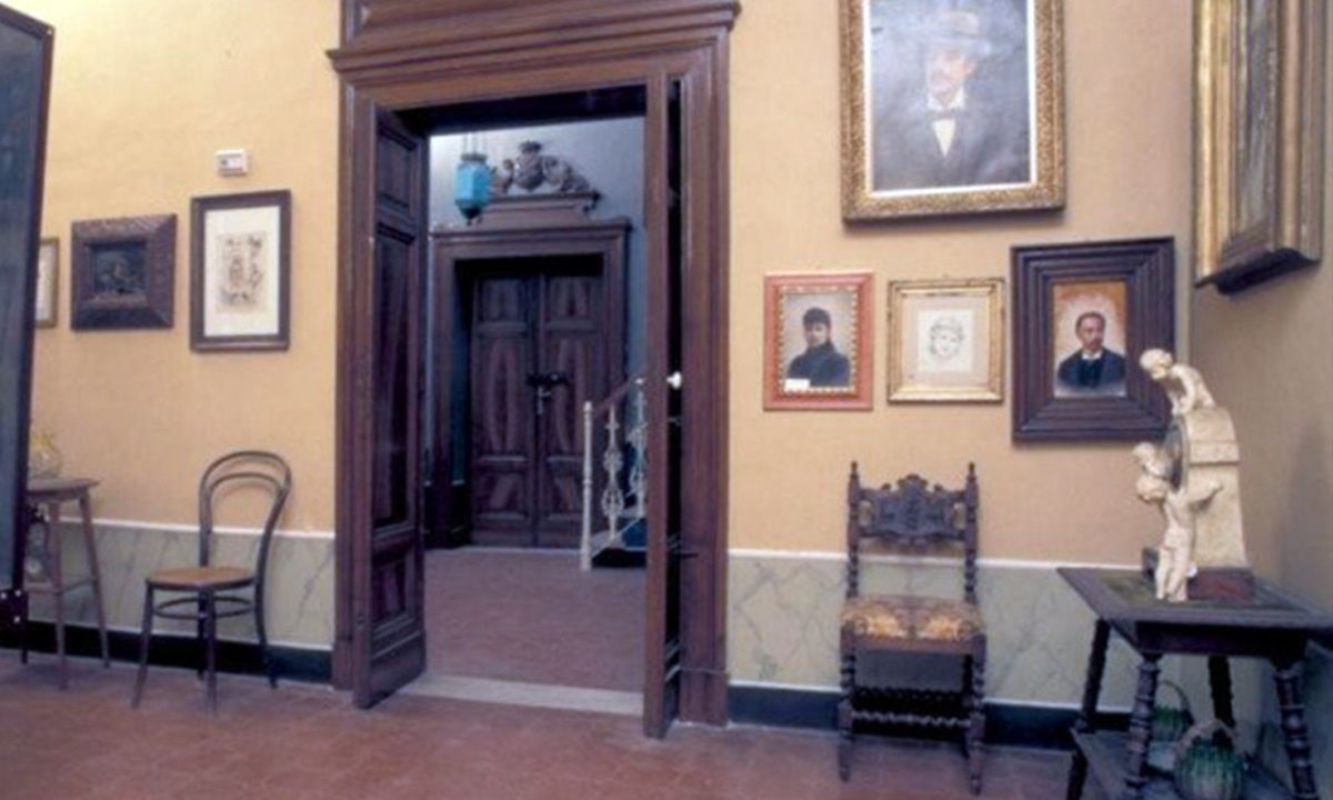 pinacoteca Bindi