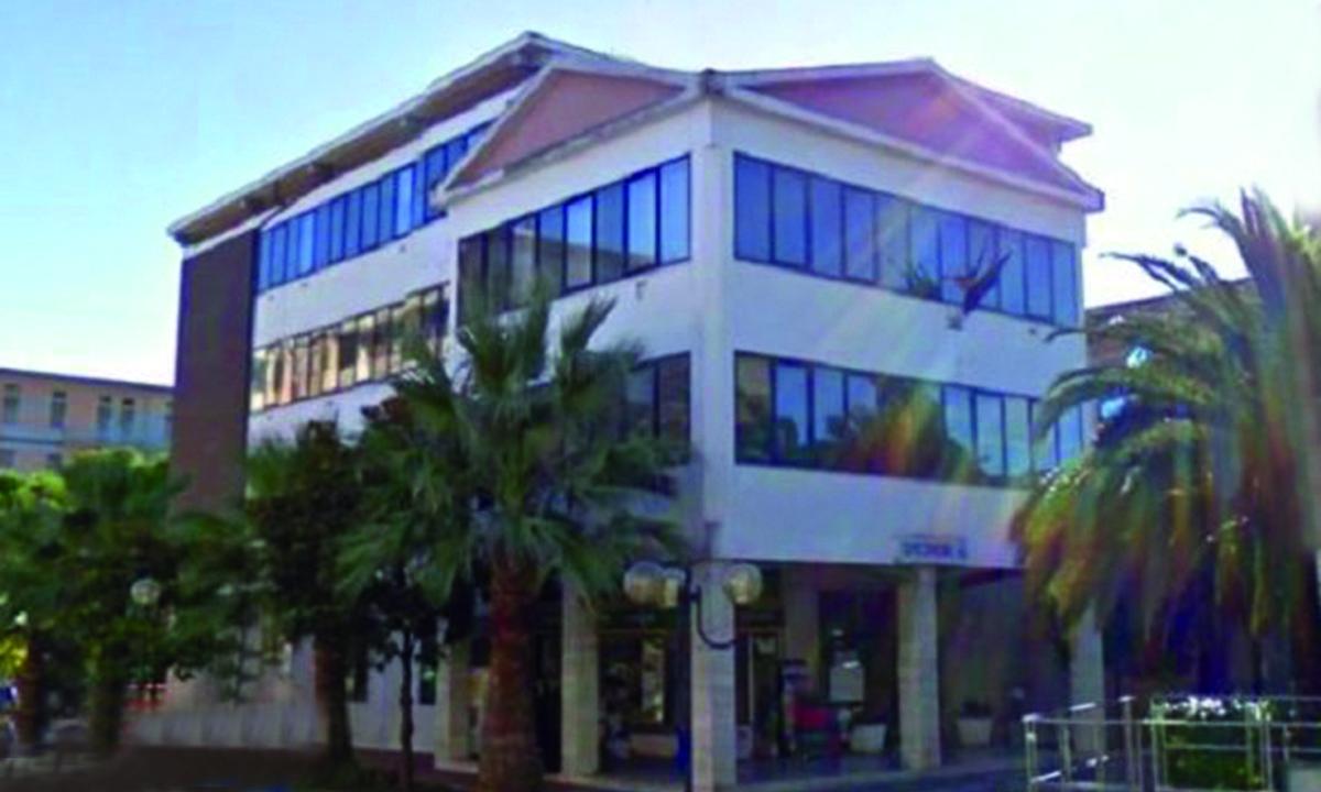pineto municipio