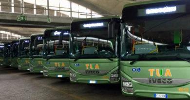 tua bus