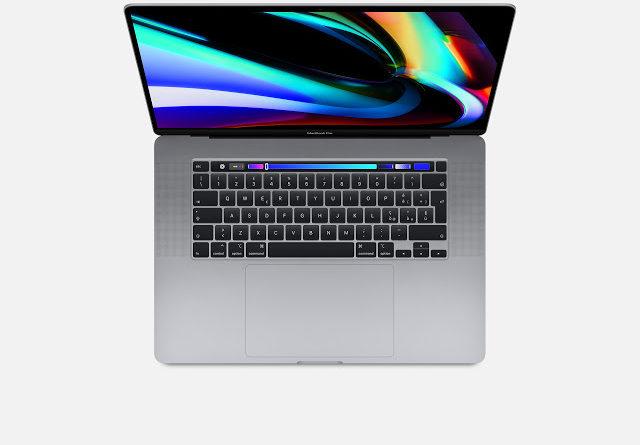Apple-Macbbok-Pro-16-2019