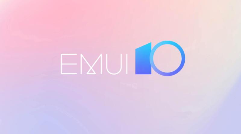 EMUI 10 Android 10 Huawei Honor