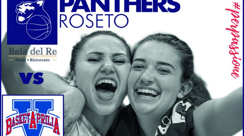 roseto panthers