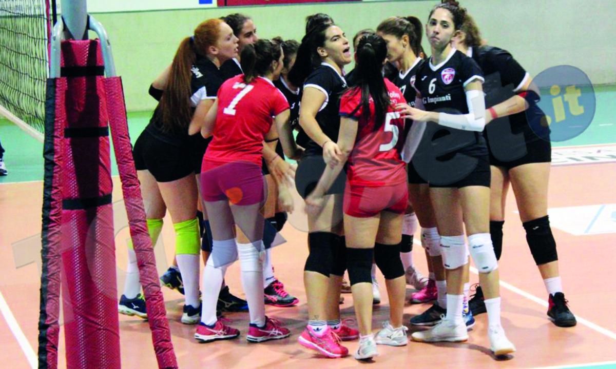 roseto volley