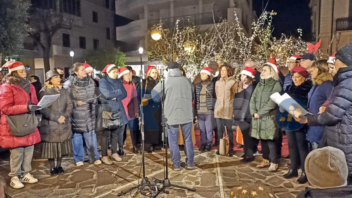 Ars Vocalis Roseto 8 dicembre 2019