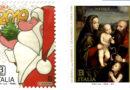 francobolli natale