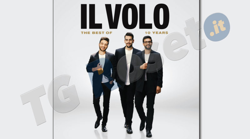 il volo the best