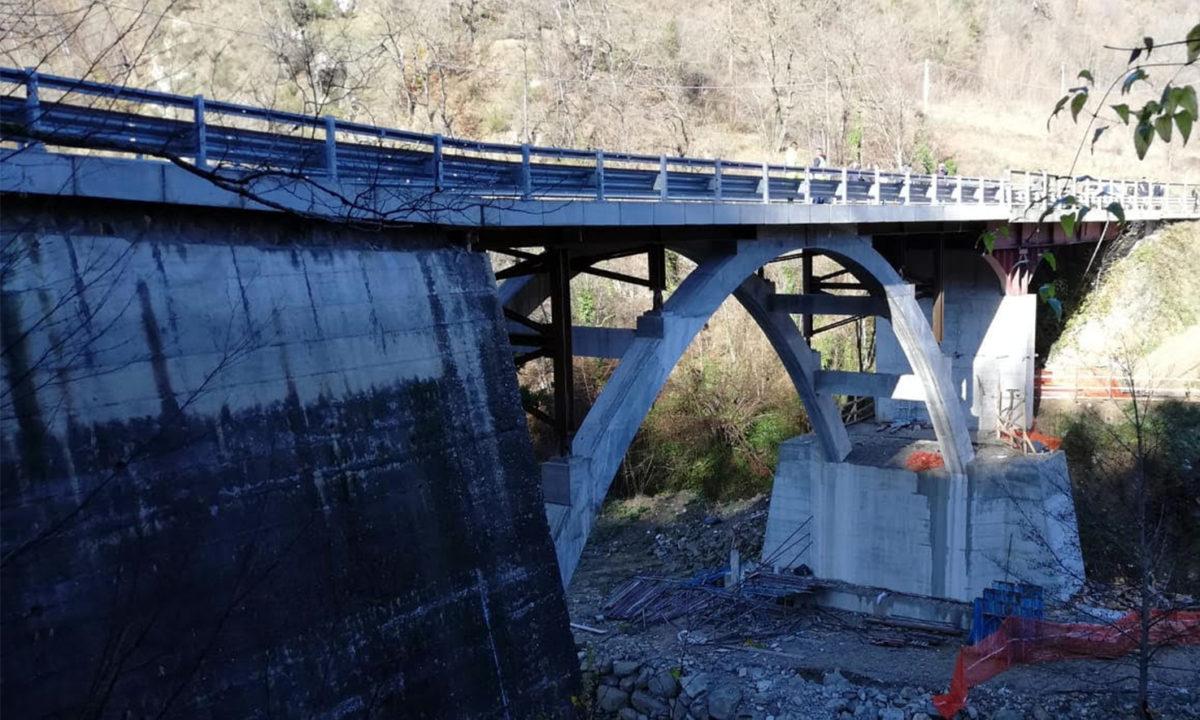 ponte castellano SP 49