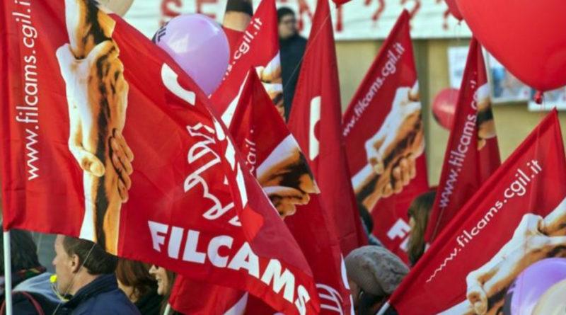 Filcams Cgi