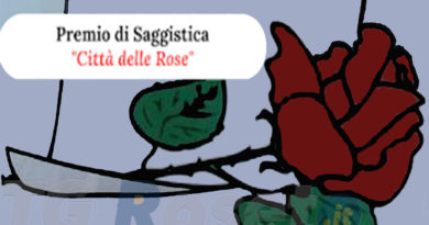 roseto saggistica