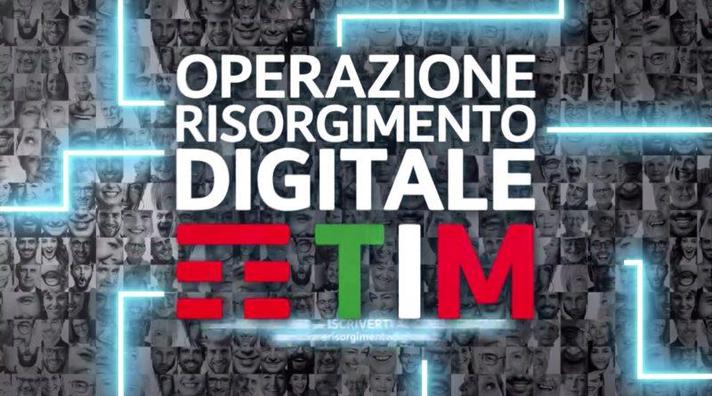 Risorgimento Digitale TIM