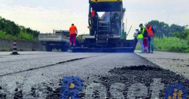asfalto roseto