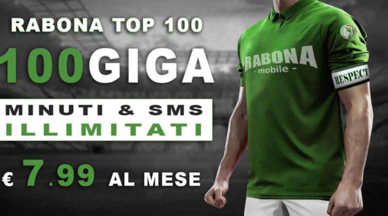 Rabona Mobile top 100 giga