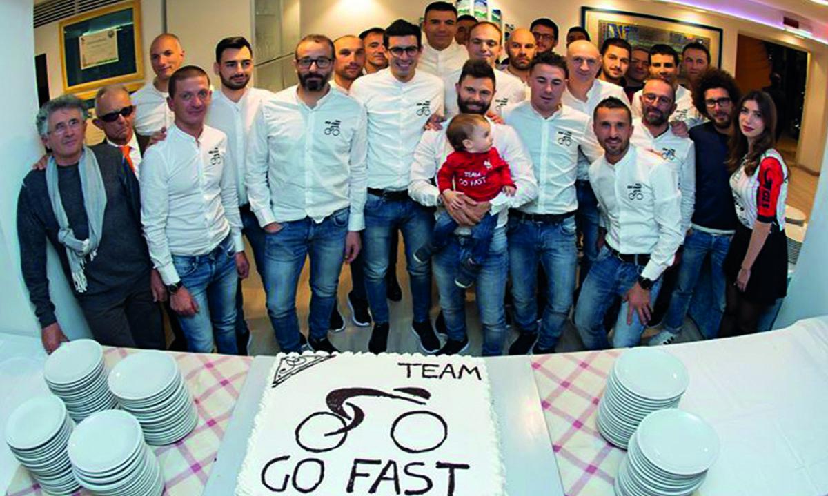 Team Go Fast