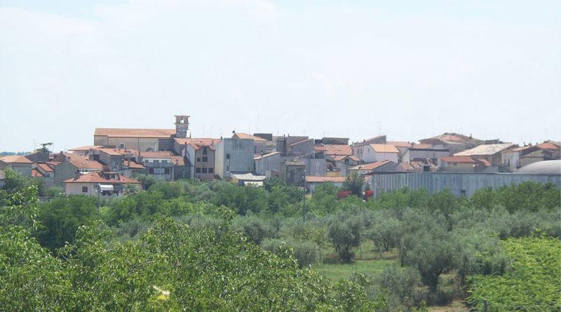 villa caldari