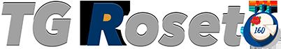 Tg Roseto 160 Logo IT