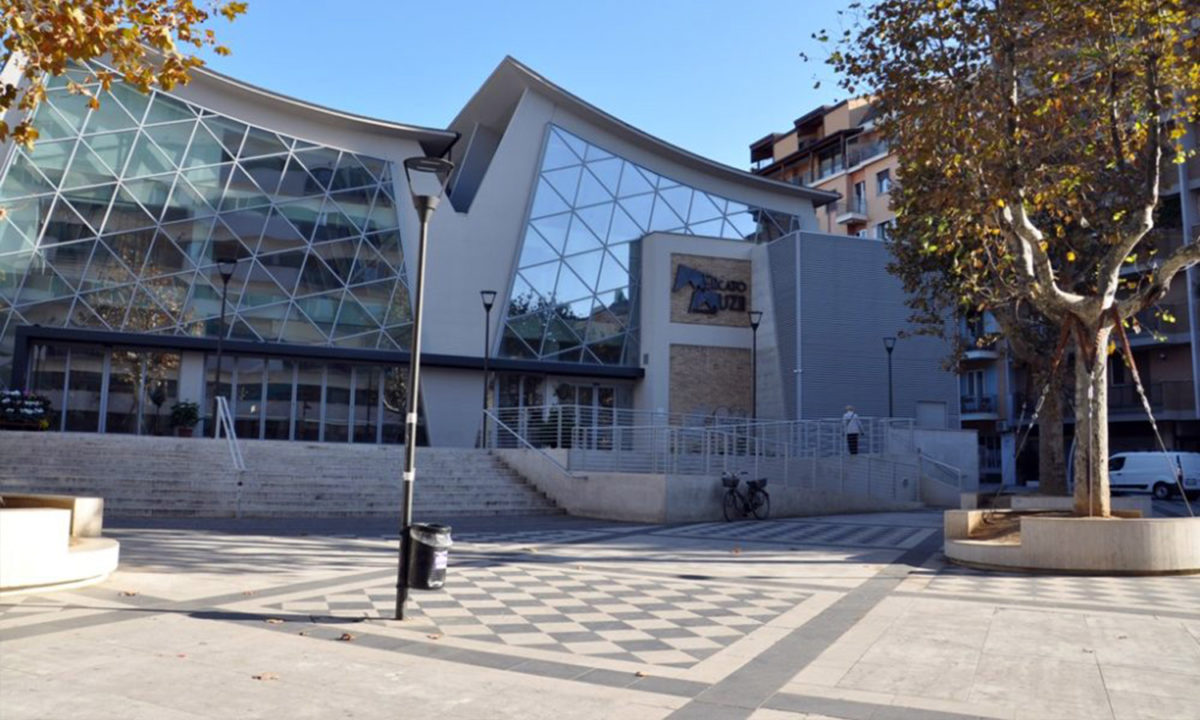 piazza muzi