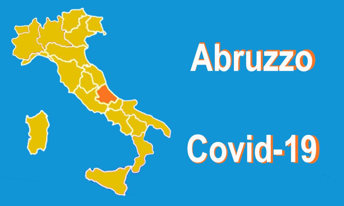 abruzzo covid