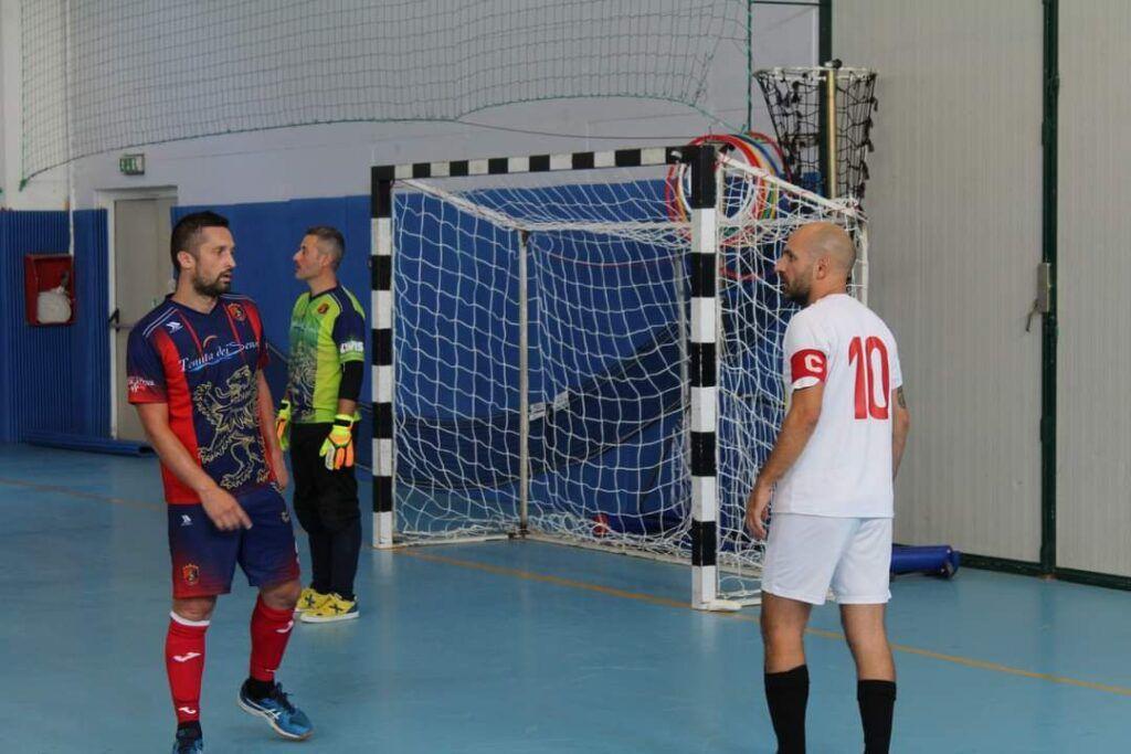 calcio 5