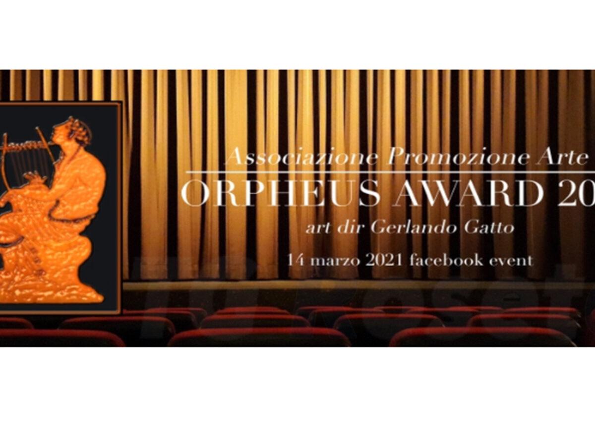 Orpheus Award