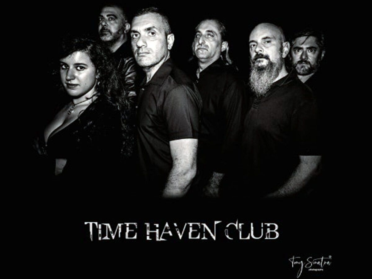 Time Haven Club