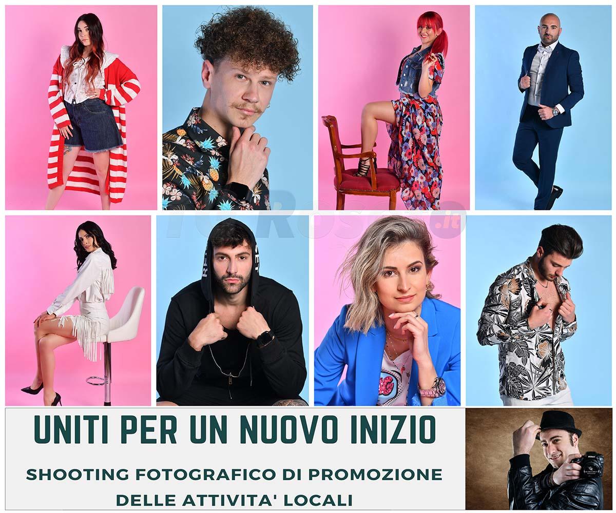 Shooting Roseto Abruzzo Gio Recchiuti
