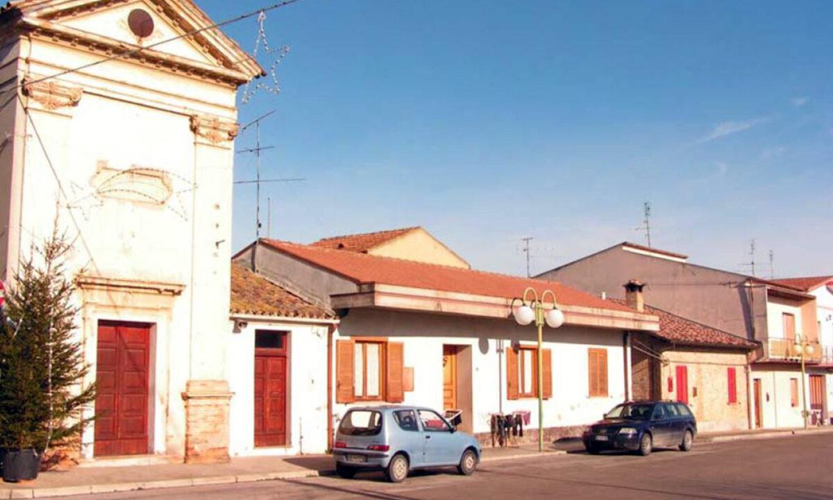 Casal Thaulero