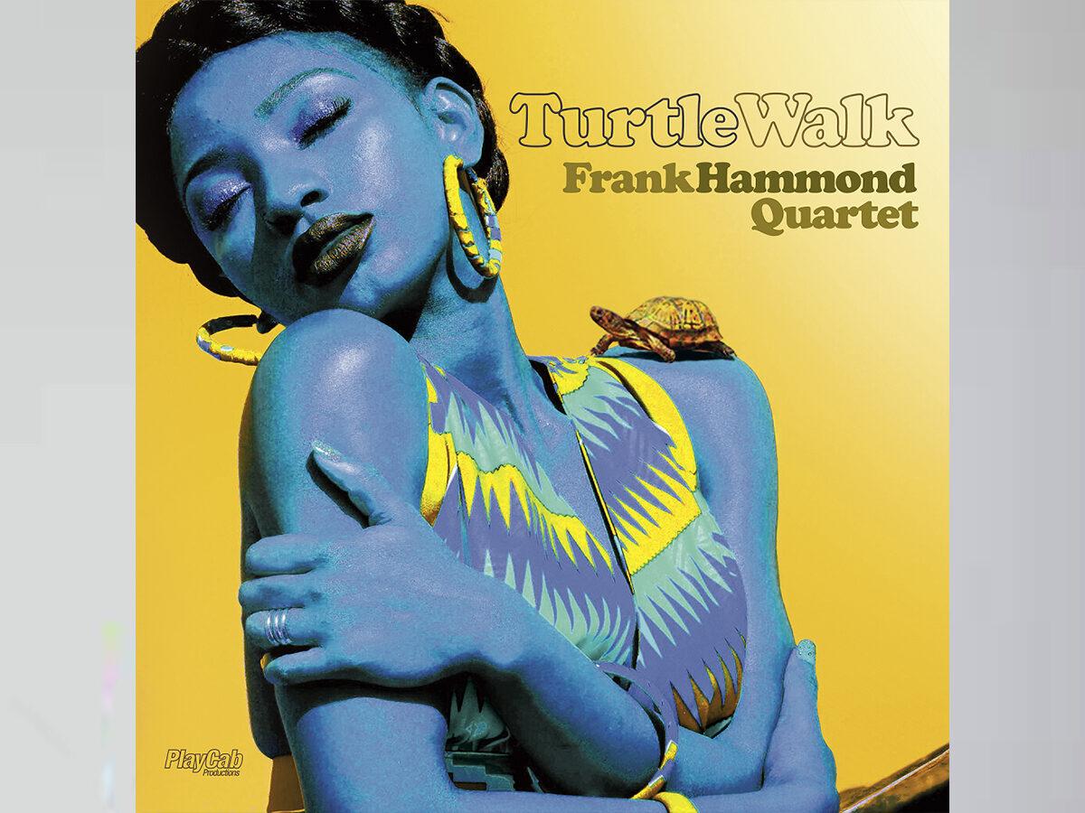 Frank Hammond