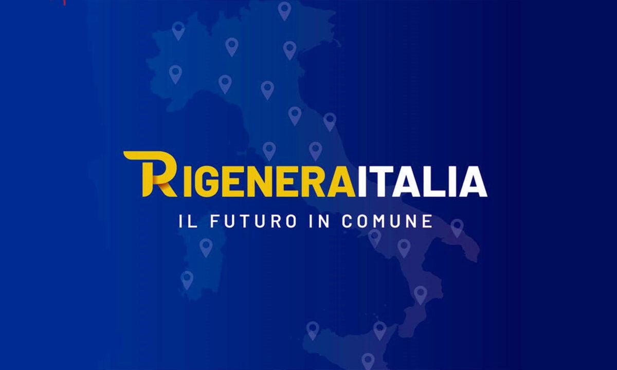 Rigenera Italia