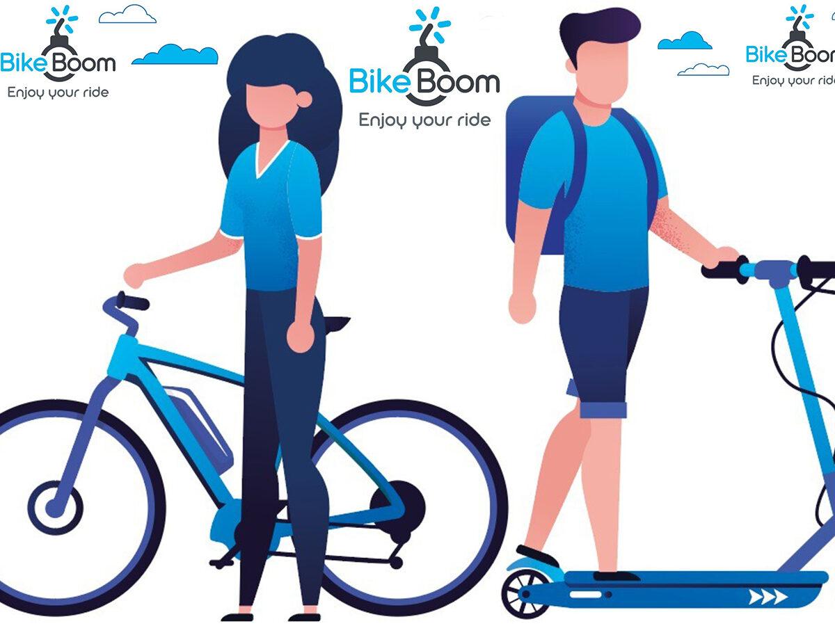 Bikeboom
