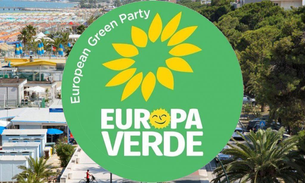 roseto europa verde