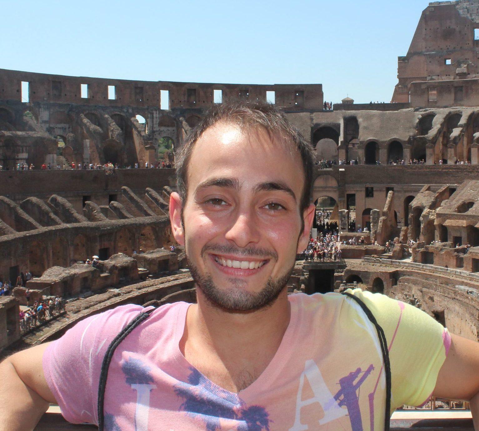 Mauro D'Andrea