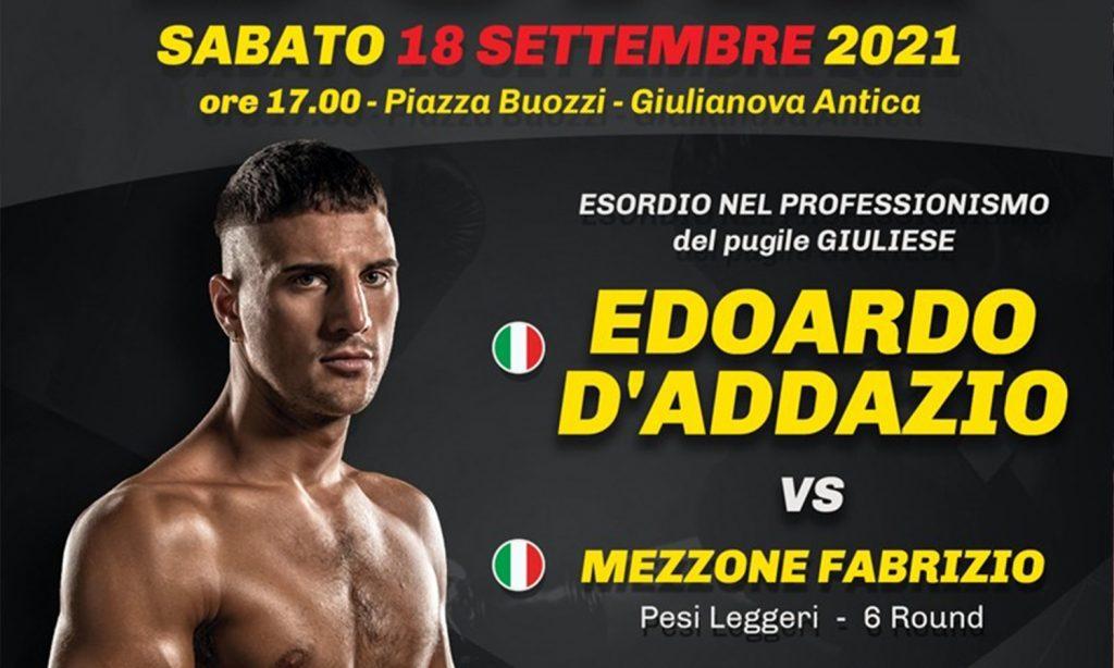 Edoardo D'Addazio