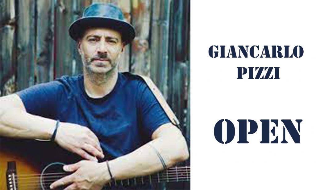 Giancarlo Pizzi