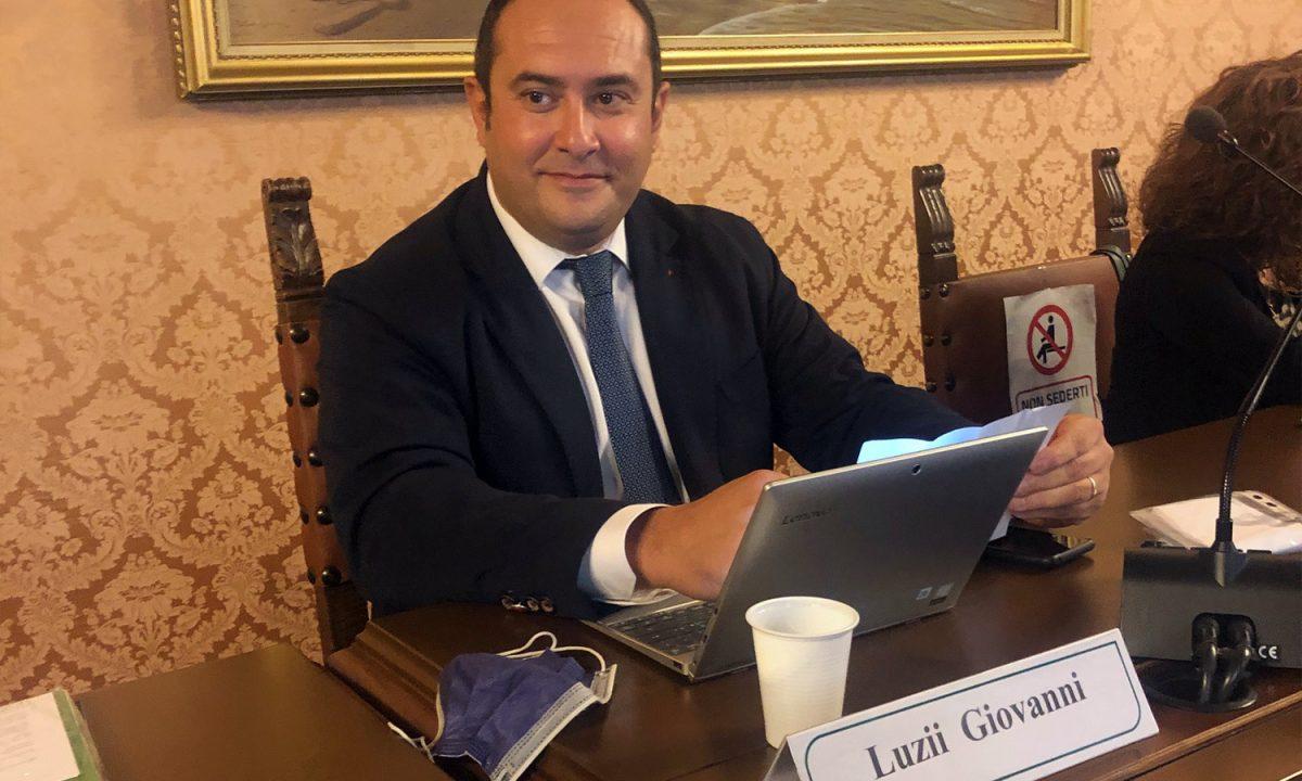 Giovanni Luzii